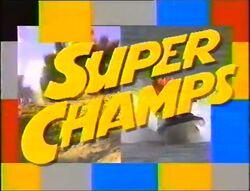 SuperChamps
