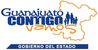 Guanajuato Contigo Vamos-logo