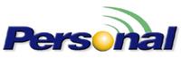 Personal El Salvador logo