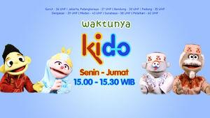 Waktunya Kido