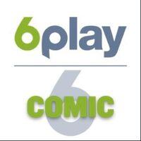 6 PLAY COMIC 2014