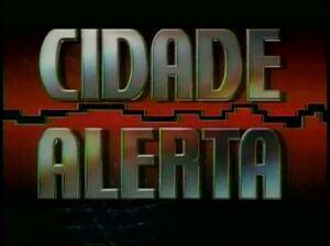 Cidade Alerta 2000