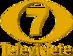Televisiete 1986