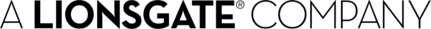 A Lionsgate Company byline 2012