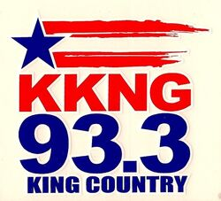 KKNG 93.3 2005
