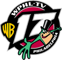 WPHL-TV WB17 old