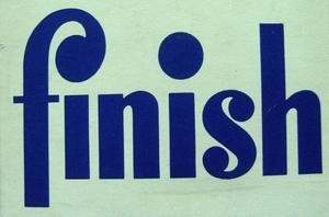 Finish 60s