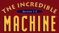 Incredible machine 1996 2000 logo