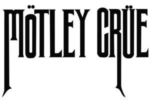 Image result for pictures of Motley Crue Logo
