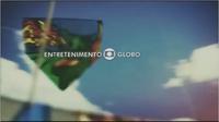 Salve Jorge seal Entretenimento Globo short Globo 2008-2014 logo 2013
