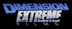 Dimension Extreme Films logo