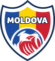 FMF logo (introduced 2016, Moldova text)