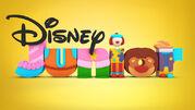 Jojo's Circus - Disney Junior Logo