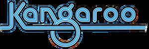 Kangaroo logo by ringostarr39-d7lutvq