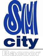 SM City Bacoor Logo 3