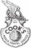 Thomas Cook 1947