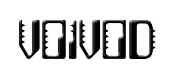 Voivod logo 04
