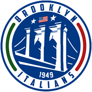 Brooklyn Italians Logo 2014