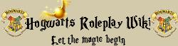 Hogwarts rpg logo