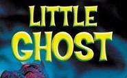 Little Ghost logo