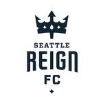 Seattle Reign FC logo (alternate)