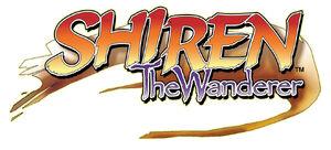 Shirenwii logo onwhite