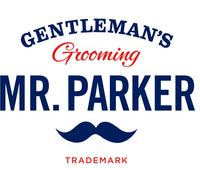 Mr parker logo