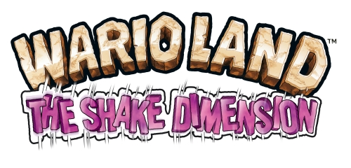 Wario Land The Shake Dimension