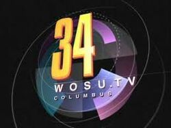 2002 WOSU TV logo