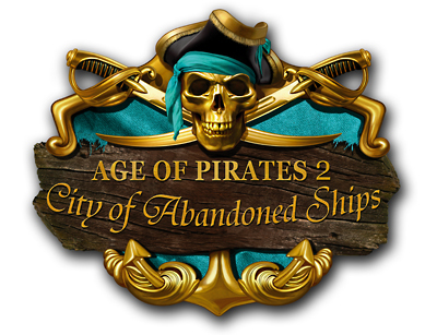 Age of Pirates 2 City of Abandoned Ships