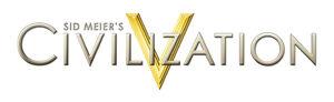 Civ V logo