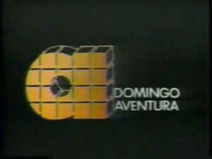 Domingo Aventura 1977