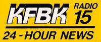 KFBK Radio 15