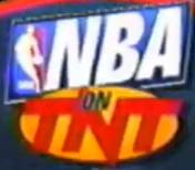 NBAon TNT logo