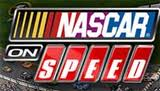 Nascar on speed logo