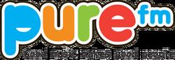 Pure FM logo 2010