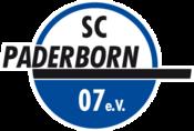 SC Paderborn 07 logo