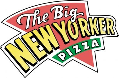 The Big New Yorker Pizza logo2