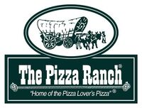 The Pizza Ranch logo