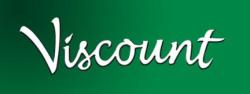 Viscount logo