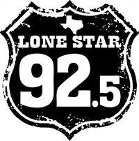 KZPS Lone Star 92.5