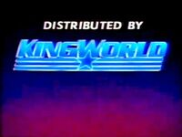 King World Distributed by 1984
