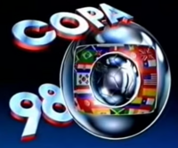 Globo98copa