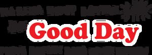 Hidupbanyakrasa-logo good day