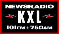 KXL 750 AM 101 FM