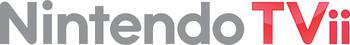 Logo tvii2012
