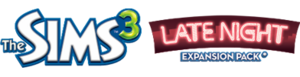 Sims3-latenight-logo