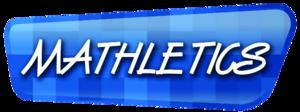 Mathletics old logo