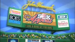 Sox Appeal S2 Alt