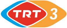 Trt 3 2001 2005 logosu